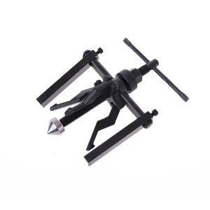 Image 2 - 3 الفك تحمل مجتذب السيارات جلبة دراجة نارية Axletree مزيل النازع أدوات لإصلاح السيارات qiang