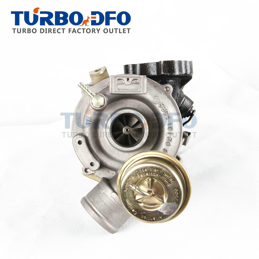 K03 turbo charger 53039700016 complete turbne for Audi A6 2.7 T C5 Left side AJK / ARE 169 KW / 184 KW 1999-2001 078145701S