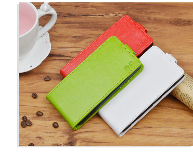 J&R Brand Leather Case For Samsung Galaxy Core Prime G360 G360F G360H G361 G361F G361H VE SM-G361H SM-G360H SM-G361F Flip Case