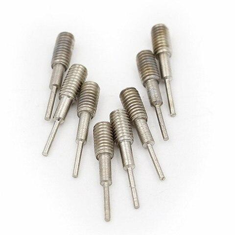 Pinos para o Relógio Atacado Lote Stainless Steel Ver Strap Primavera Bar Ligação Pin Remover Repair Tool Ferramentas 1000 Pçs –