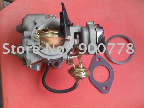 new carb replacement FIT for ford YFA engines type Carter 1 BARREL CARBURETTOR CARBURETOR