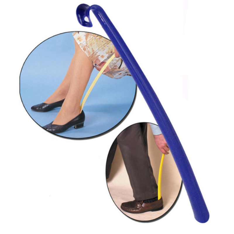 2019 NEW Plastic Shoe Horn Lifter