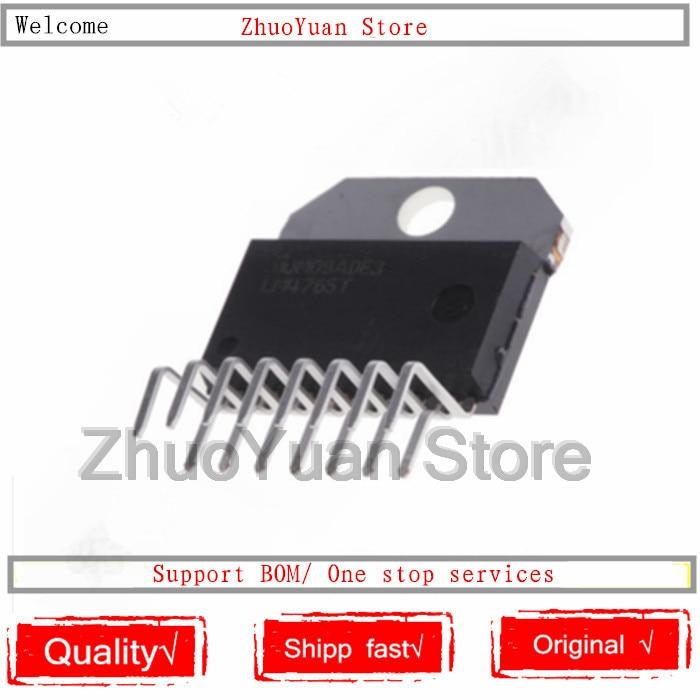 1PCS/lot New Original LM4765T LM4765 Audio Power Amplifier Chip ZIP15