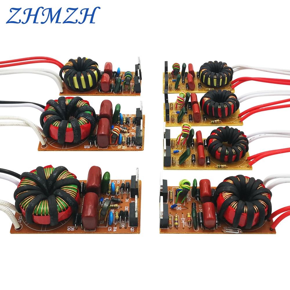 110 В электронды трансформатор 60W 120w 160W - Жарықтандыру керек-жарақтары - фото 2