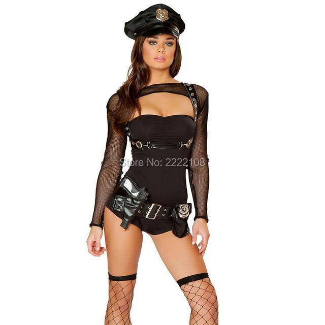 Сексуальная полиция