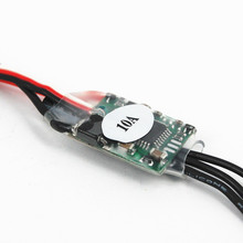 Gleagle Cloud 10A Brushless Speed Controller ESC For RC Airplane,helicopter