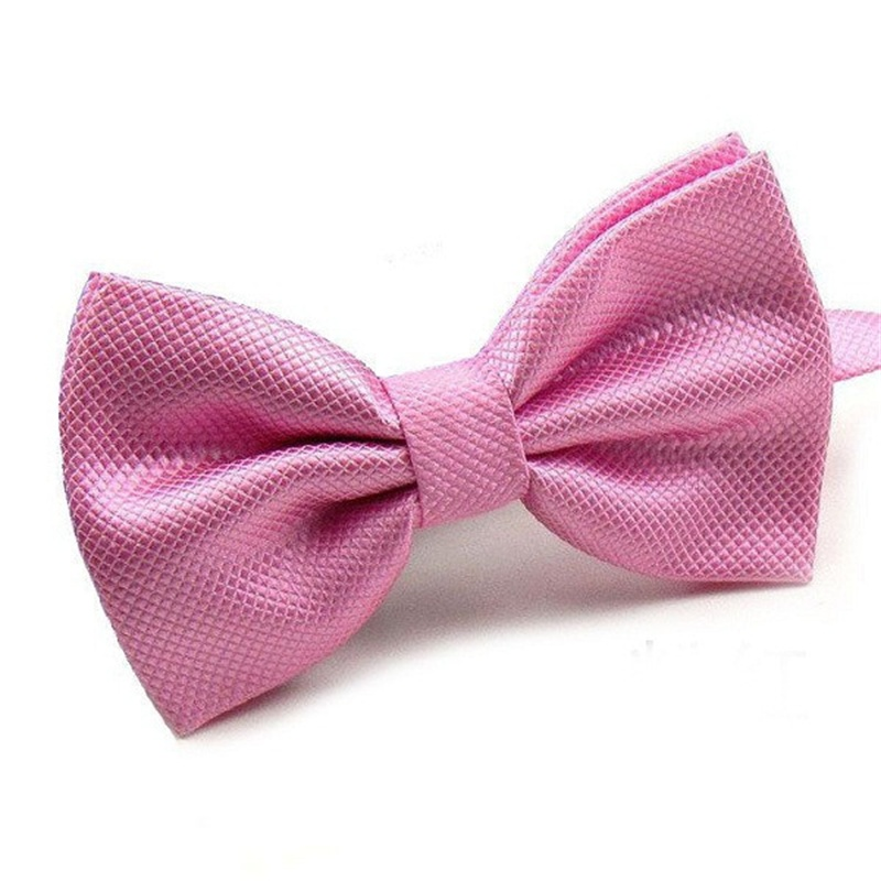 2016 NEW Novelty Wedding Party Polyester Bowtie Noeud Papills
