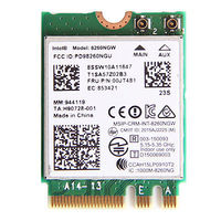 Wireless Adapter Card For IBM Lenovo Dual Band For Intel AC 8260 8260NGW NGFF M 2
