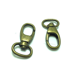 15mm old gold Hardware Accesso