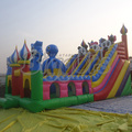 Yard Inflatable Biggors Commercial Inflatable Water Slide For Sale Adults And Kids