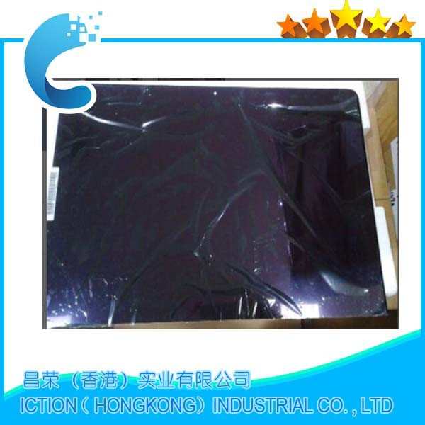 Genuine original 21.5 lcd for apple imac A1418 lcd screen with glass 2012 2013