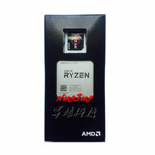 AMD Ryzen 3 1200 R3 1200 3.1 GHz Quad Core CPU YD1200BBM4KAEซ็อกเก็ตAM4