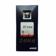 Amd ryzen 3 1200 r3 1200 3.1 ghz quad core processador cpu yd1200bbm4kae soquete am4