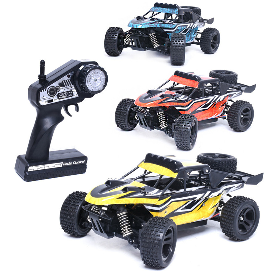 High Quality G18-3 1:18 2.4G Four-Wheel Drive High Speed Off Road Remote Control Car Gift For Kids Toys Wholesale Free Shipping high quality odm 96teeth xh timing wheel