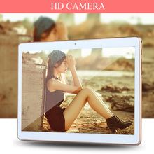 Russian warehouse shipped 10 inch Android 6.0 Quad Core 2GB 32GB IPS LCD