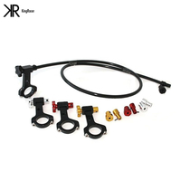 Remote Span Adjuster Radial MC Lever For Brembo Brake Radial RCS And Master Cylinder 16x16 16x18