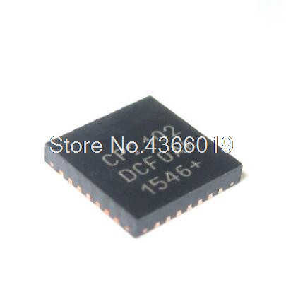 10 шт. CP2102 GMR QFN28_5X5X05P в Интерфейс цепи я контроллера ввода/вывода IC USB TO UART мост