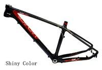LAPLACE 27 5 15 17 High Quality Bicycle Frame Carbon Fiber MTB Bike Frame Outdoor Bike