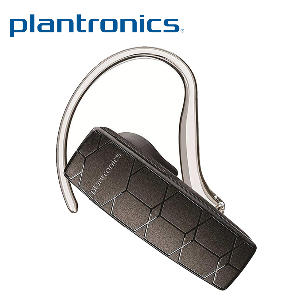 Plantronics EXPLORER 50 Mobile Bluetooth Wireless Earphone Headset HD Voice Control Stream Audio For Smartphone Hands