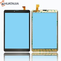 """Neue Touch Screen Für 8 """"Zoll YJ560FPC V0 Touch ScreenTouch Panel Teile Sensor Touch Glas Digitizer YJ560FPC V0 YJ560 FPC V0
