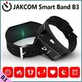Jakcom b3 banda inteligente novo produto de trackers atividade como runtastic inteligente para garmin fenix 3 formiga