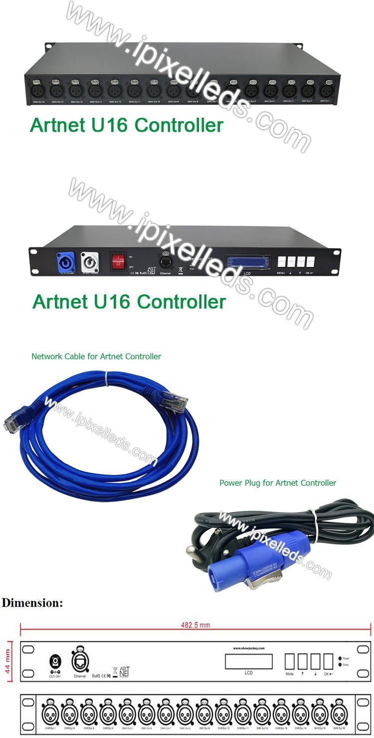 Artnet-U16