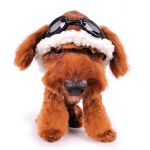 Dog Hat For Pet Trump Cap Outdoor Hiking Accessories Supplies Honden Petjes  Moose Caps Funny Hat Fancy For Dog Products WWM1046