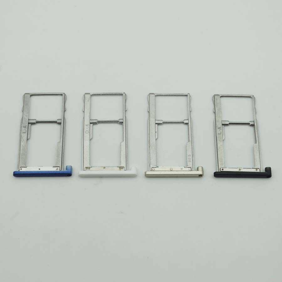 Pour MEIZU M5 5.2 pouces SIM carte plateau fente pièces de rechange
