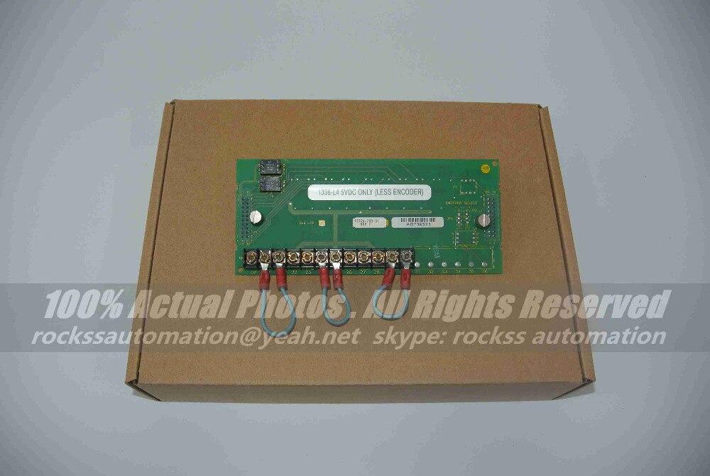 Brand New Inverter I/O Board 1336-L4/5V DC With Free DHL / EMS dhl ems new for del ta inverter vfd075m43a 380v 7 5kw