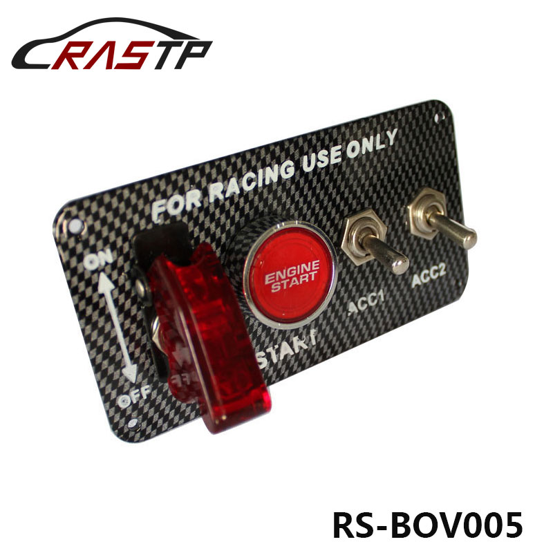 Sparc Car Auto Switch Pane Racing 12v Ignition Toggle Panel: Ignition Toggle Switch At Bitobe.net
