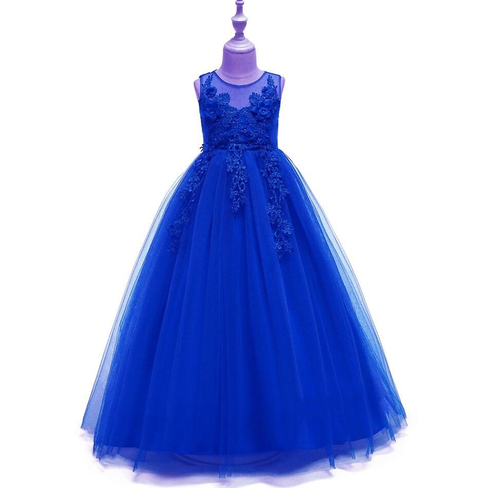 Girl Princess Dress (11)