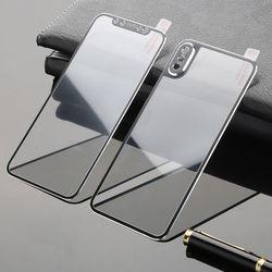 Переднее + заднее закаленное стекло для iPhone X полная защита экрана Замена чехол для Apple iPhone 11Pro Max XS Max XR
