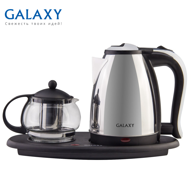 цена на Electric kettle Galaxy GL 0401