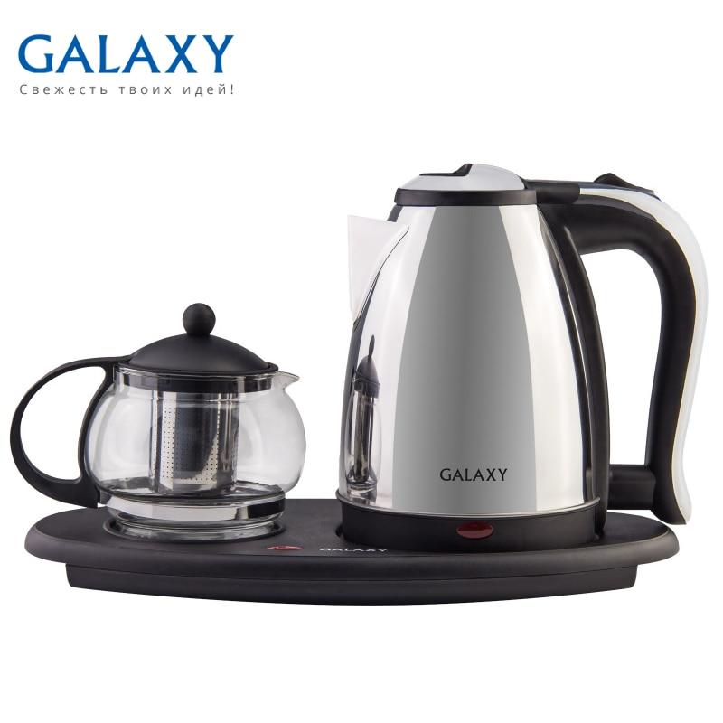 Electric kettle Galaxy GL 0401 electric kettle galaxy gl 0317