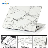 HOT Marble Texture Case Protective Laptop Cover For Air 13 Pro 13 New Retina 13 Inch