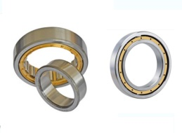 Gcr15 NJ319 EM or NJ319 ECM (95x200x45mm)Brass Cage  Cylindrical Roller Bearings ABEC-1,P0 бетоносмеситель prorab ecm 200 b2