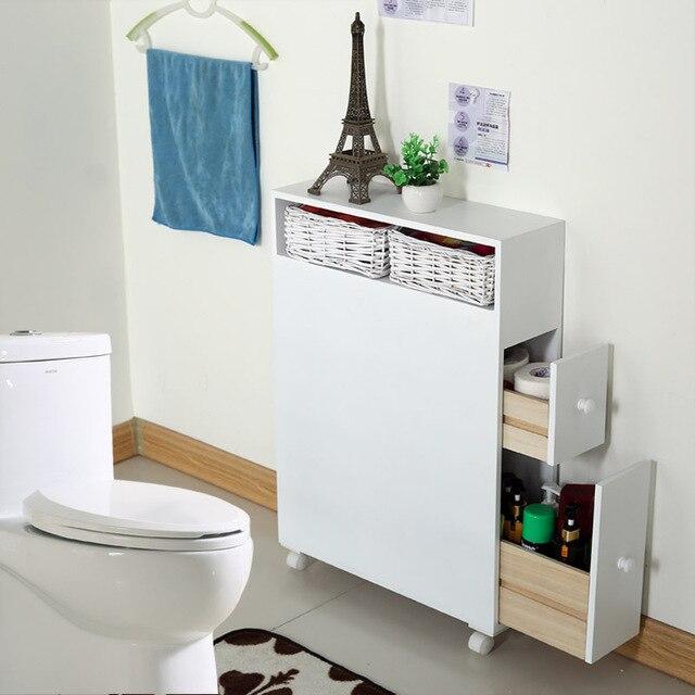 Ems gratis badkamermeubel combinatie van minimalistische moderne ...