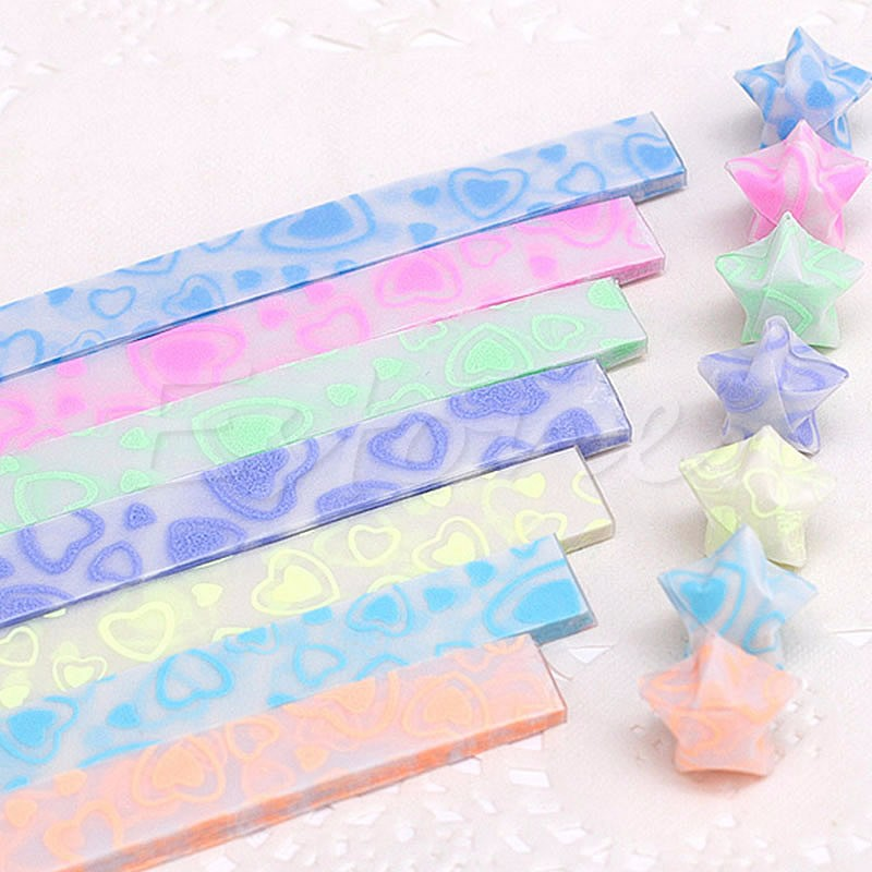 Compare prices on design origami online shopping buy low for Lucky star folding