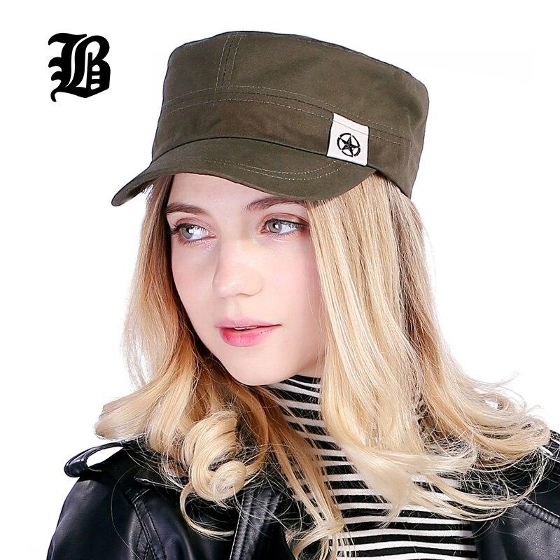 FLB-2016-New-Fashion-Sun-Casual-Military-Hat-Vintage-Cotton-Gorras-Planas-Sailor-Patrol-Fatigue-Hats-For-Men-Wholesale-1
