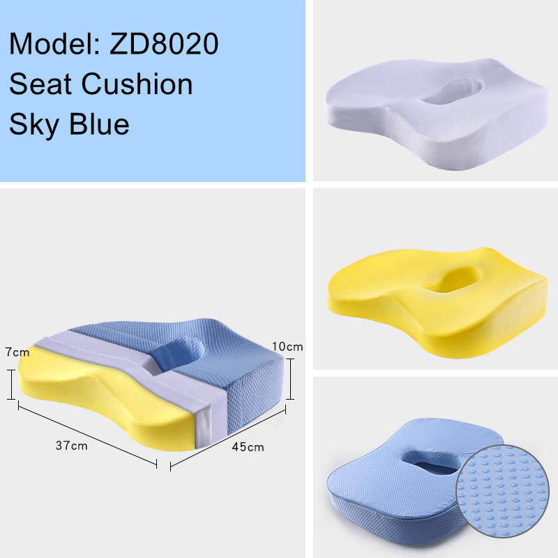 ZD8020 Sky Blue