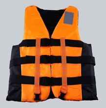 2016 Hot Outdoor life jacket for Safety Fishing Swimming Boating Drifting water sport adult life vest snorkeling vest