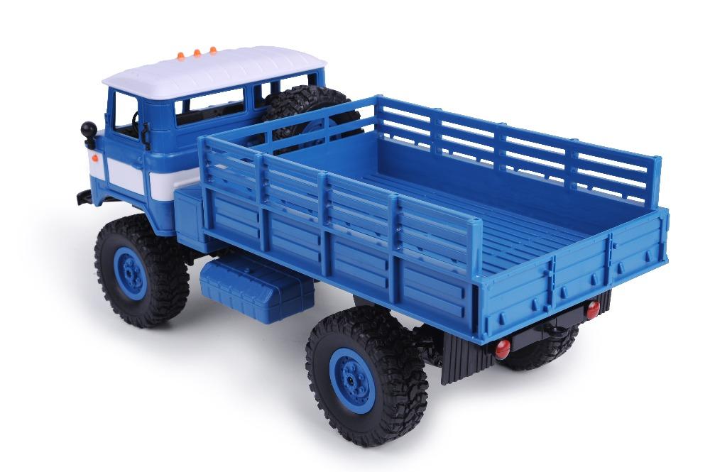 Mobile States Modelo Caminhão 12