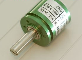 FREE SHIPPING  Holzer angle sensor (0-360 degree) (0-5V output) Full circle no dead 12bitFREE SHIPPING  Holzer angle sensor (0-360 degree) (0-5V output) Full circle no dead 12bit