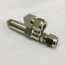 0.5mm 0.8mm 1.0mm 1.5mm 2.0mm 2.5mm 3.0mm Waste oil burner nozzle,Fuel nozzle siphon air atomizing nozzle ,full cone oil nozzle