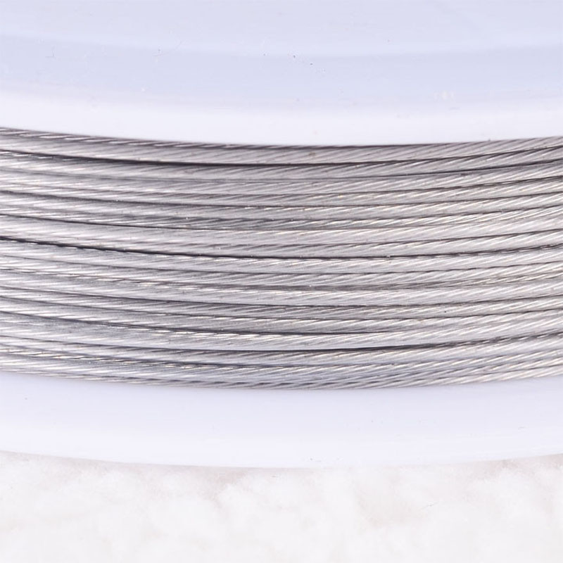 METALLIC REEL WIRE 100G MANY COLOURS DECOR DIY CHEAPEST WITH FREE DELIVERY