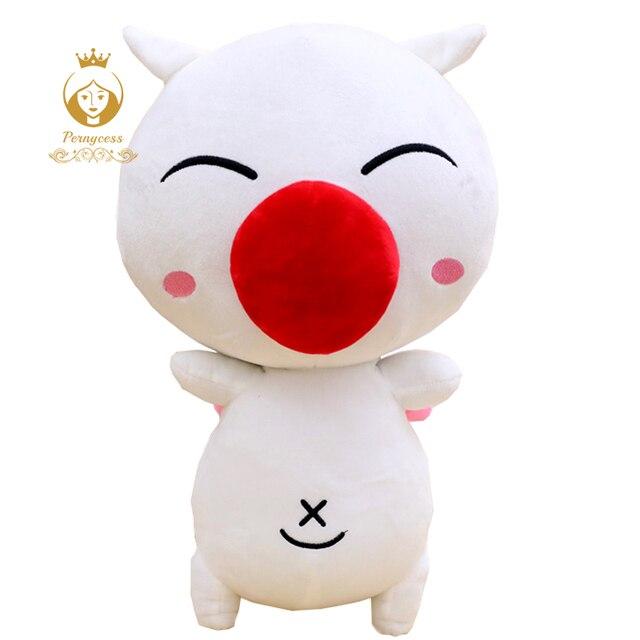 Flying Cute Fat Pig Plush Stuffed Toys, Smiling Angel Wings Pig Plush Dolls, Baby Toys, Accompany Sleep Dolls, Christmas Gifts
