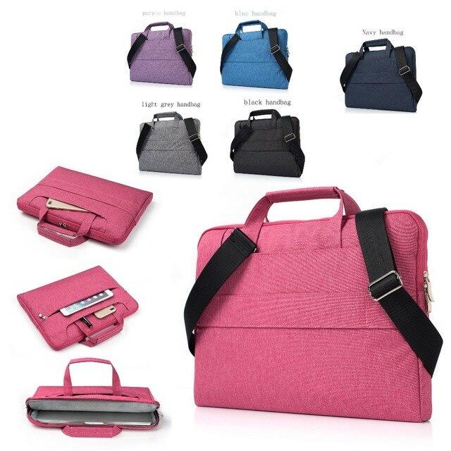 Laptop Bag Case For Apple Macbook Air,Pro,Retina,11,12,13,15 inch laptop Bag. New Air 13.3 inch New Pro 13.3 handbag