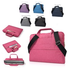 Laptop Bag Case For Apple Macbook Air,Pro,Retina,11,12,13,15 inch laptop Bag. New Air 13.3 inch New Pro 13.3 handbag