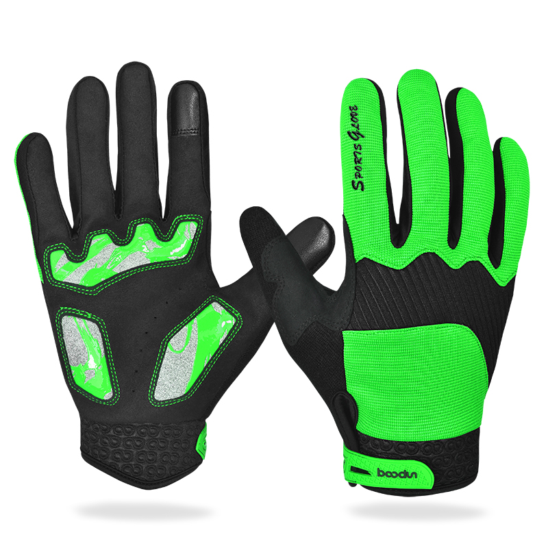 Cycling Gloves Full Finger Mens Women S Child Summer Bicycle Gloves