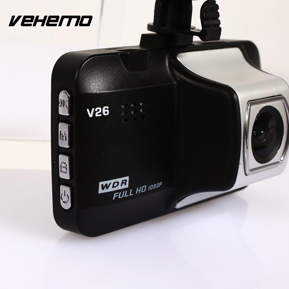 Car Camcorder 5MP Dvr Car Recorder Rearview Camera Car DVR CMOS Cars
